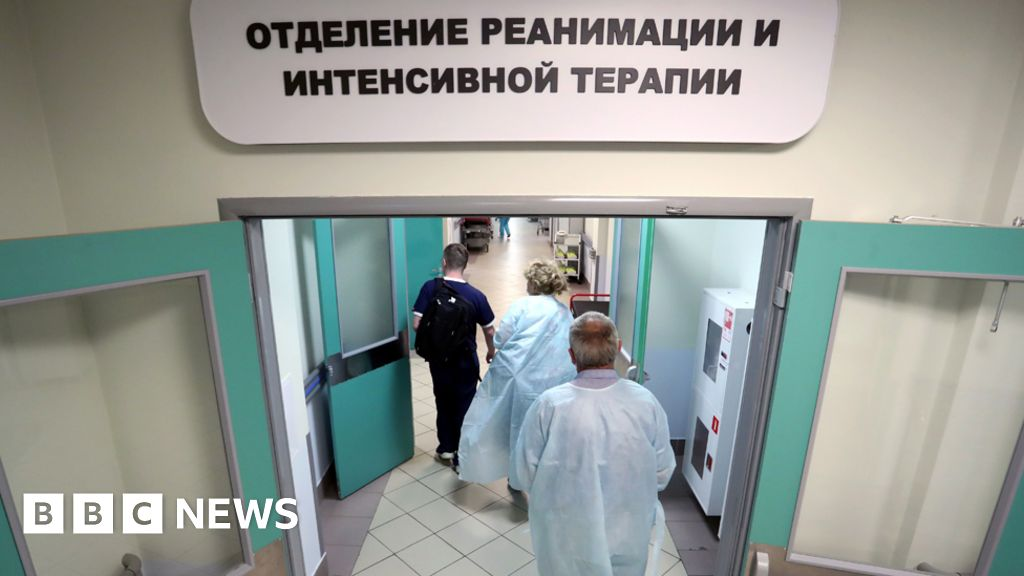 Russian nuclear accident: Medics fear 'radioactive patients'