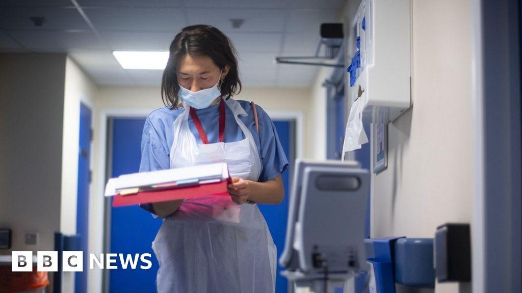 Coronavirus: UK records 77 deaths is the lowest since the lockdown began