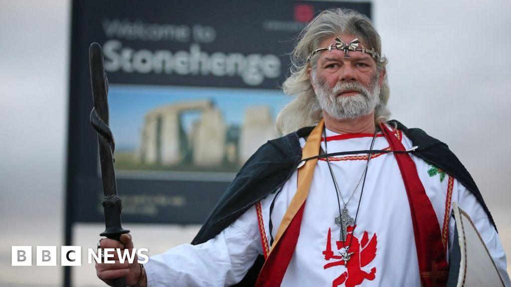 Stonehenge Winter Solstice ban criticised by senior druid
