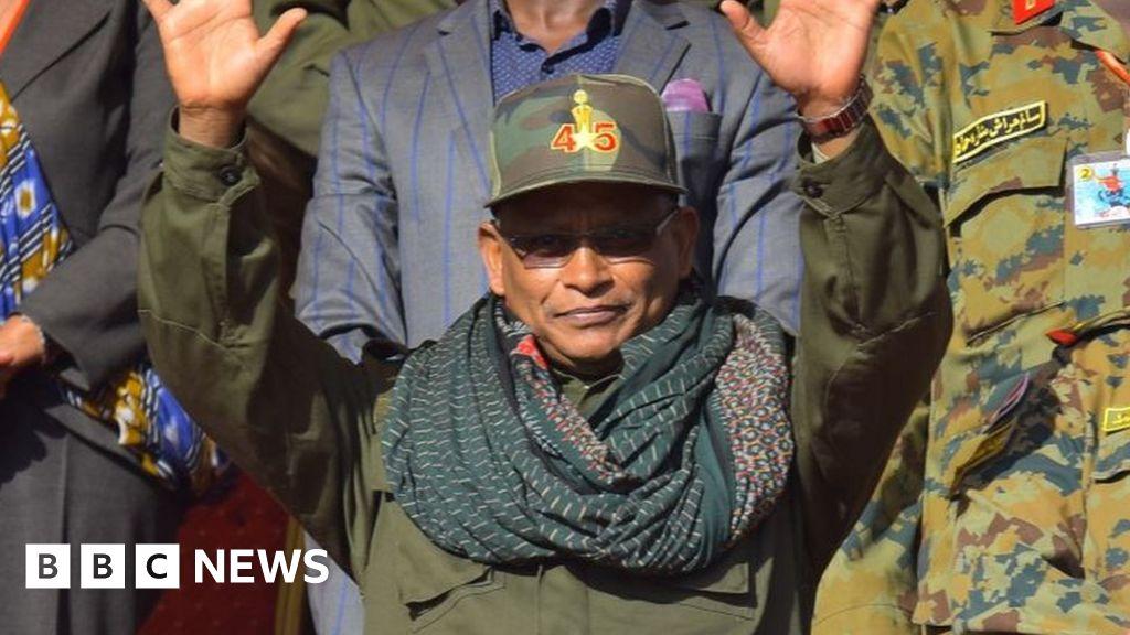Tigray crisis: 'Genocidal war' waged in Ethiopia region, says ex-leader