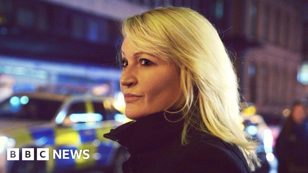 BBC Sam Poling held weakness endometriosis private hide