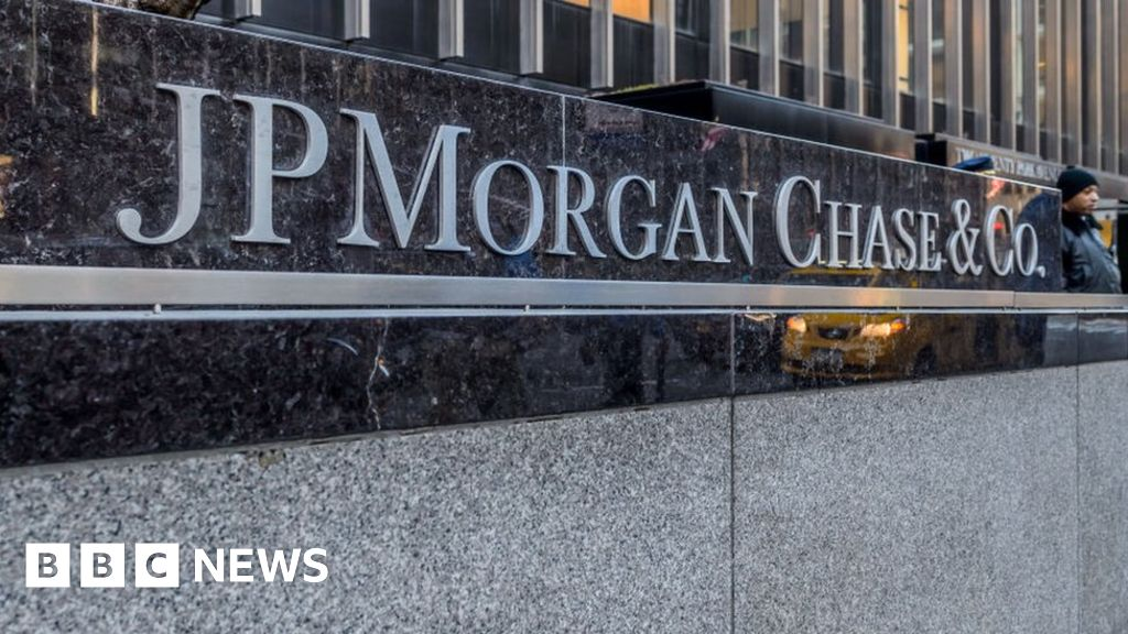 JP Morgan economists warn of climate 'catastrophe'