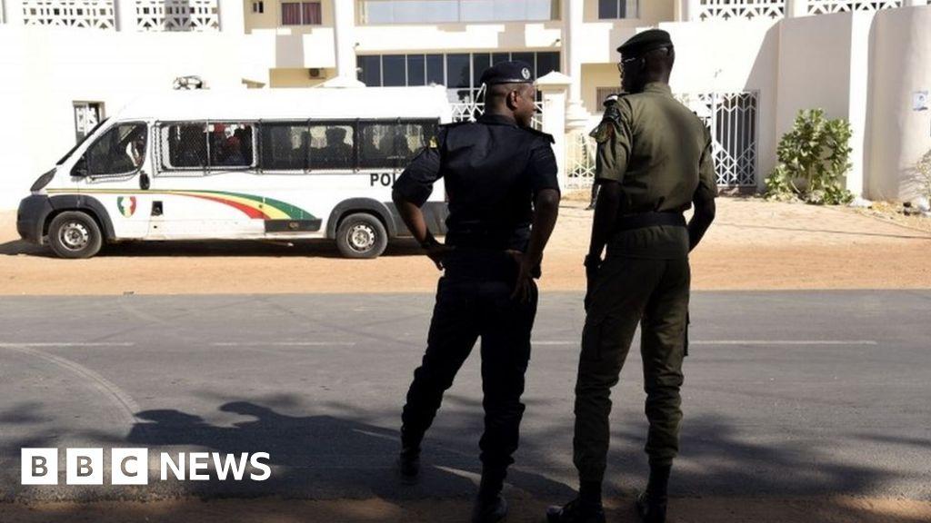 Senegal chaining: Head teacher receives suspended sentence