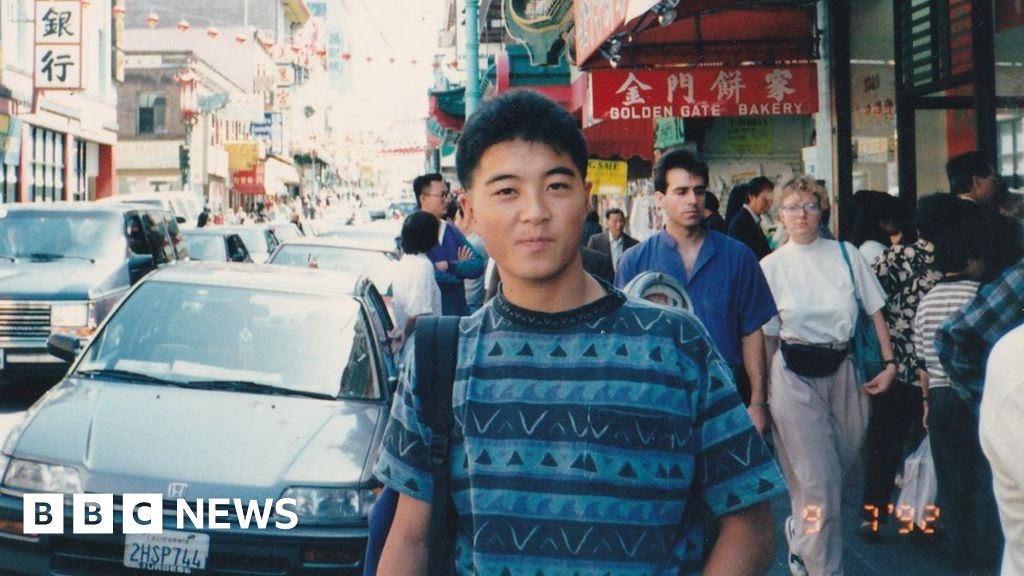 Yoshihiro Hattori: The door knock, which killed a Japanese teenager in all of US
