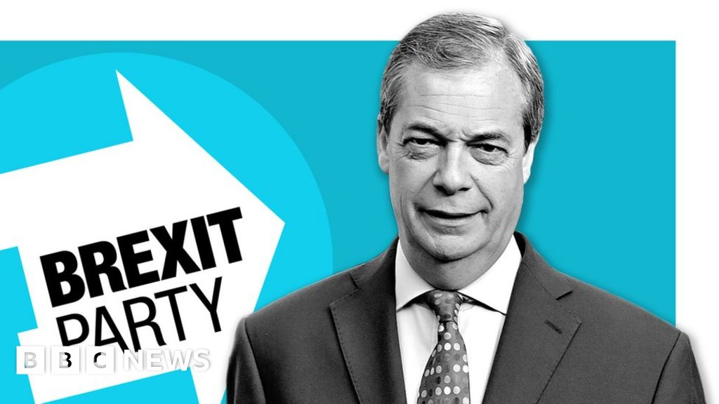 General election 2019: A simple guide to the Brexit Party