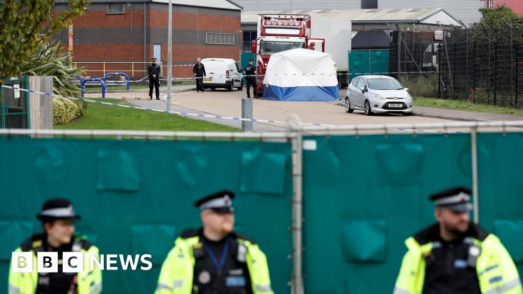 News Daily: Essex lorry deaths latest and No 10 denies Brexit split