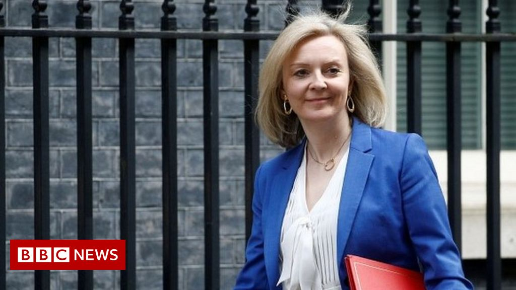 Equality debate can't be led by fashion, says minister Liz Truss