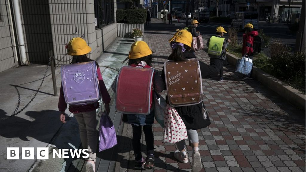 Japan to close all schools to halt virus spread