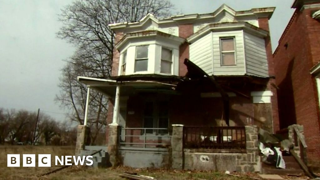 Poverty Creates Extra Challenges It >> The Us Poverty Challenge Facing Donald Trump Bbc News