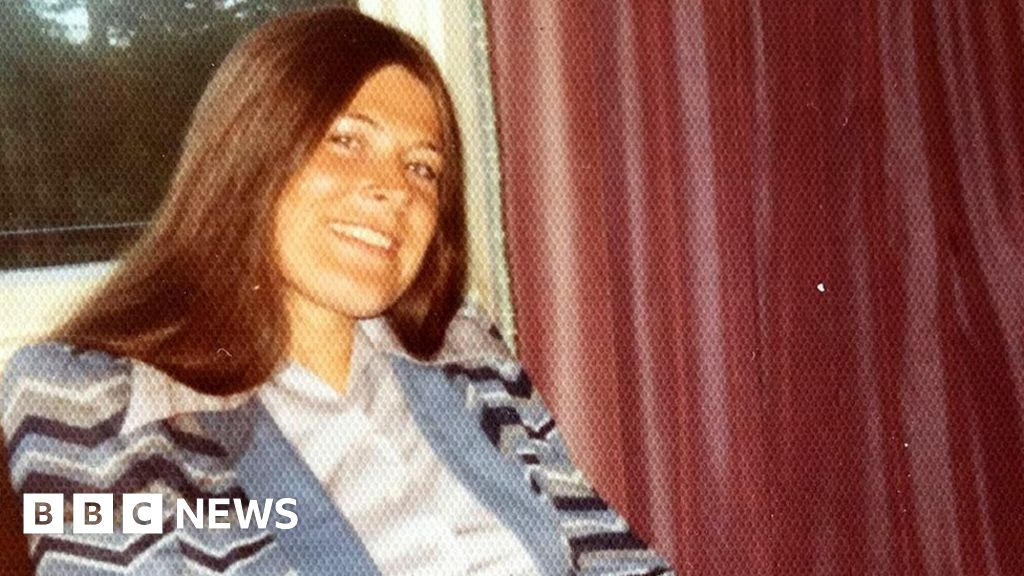 Brenda Page: Man aged 79 charged over 1978 murd thumbnail