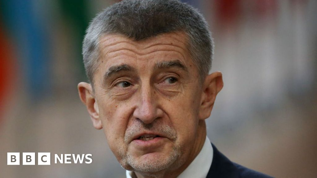 , Czech elections: PM Andrej Babis looks set to lose power, The World Live Breaking News Coverage & Updates IN ENGLISH