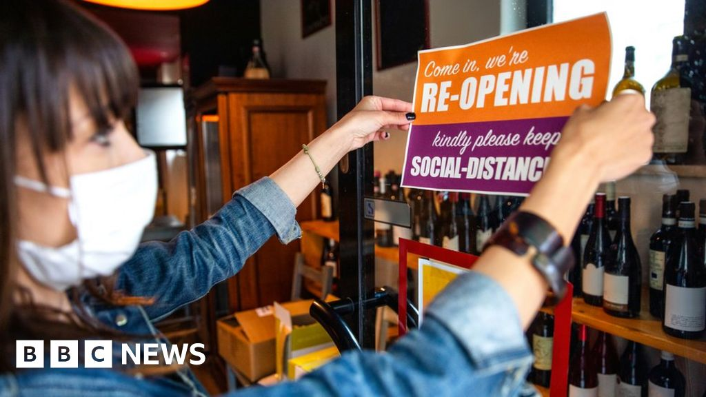 Welsh pubs and restaurants ignoring Covid rules could be shut thumbnail