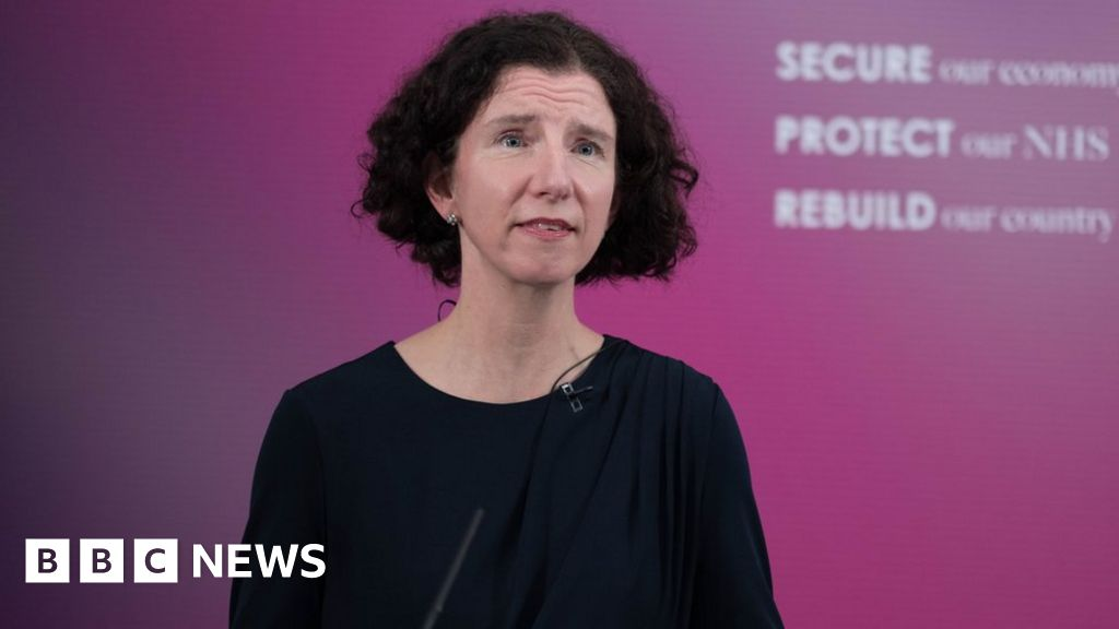 Labour reshuffle: Anneliese Dodds out in Starmer's post-election reshuffle – bbc.com