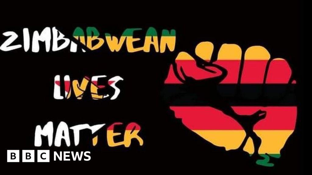 Banned protesters send #ZimbabweanLivesMatter viral