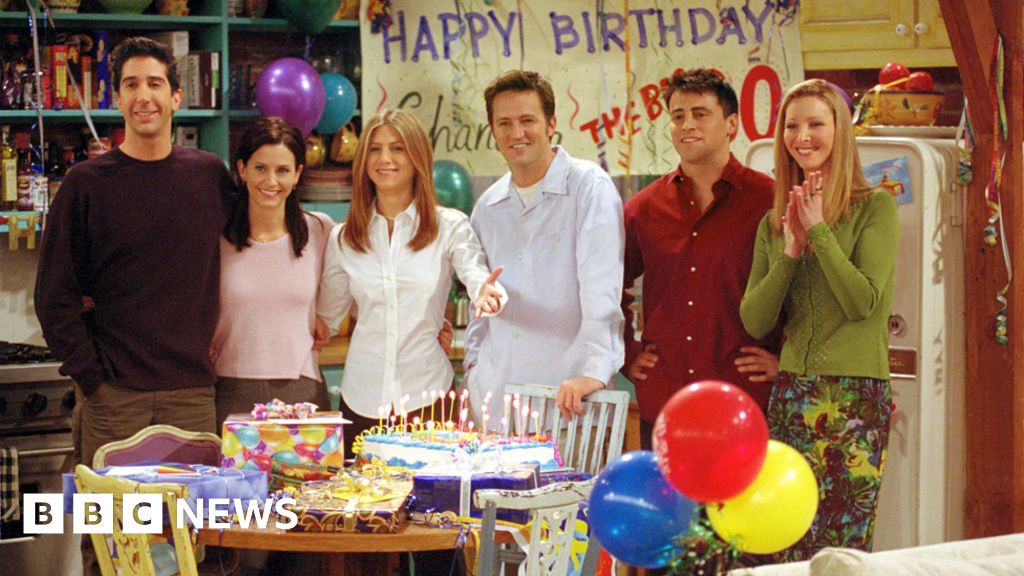 Is the time finally right for a Friends reboot?