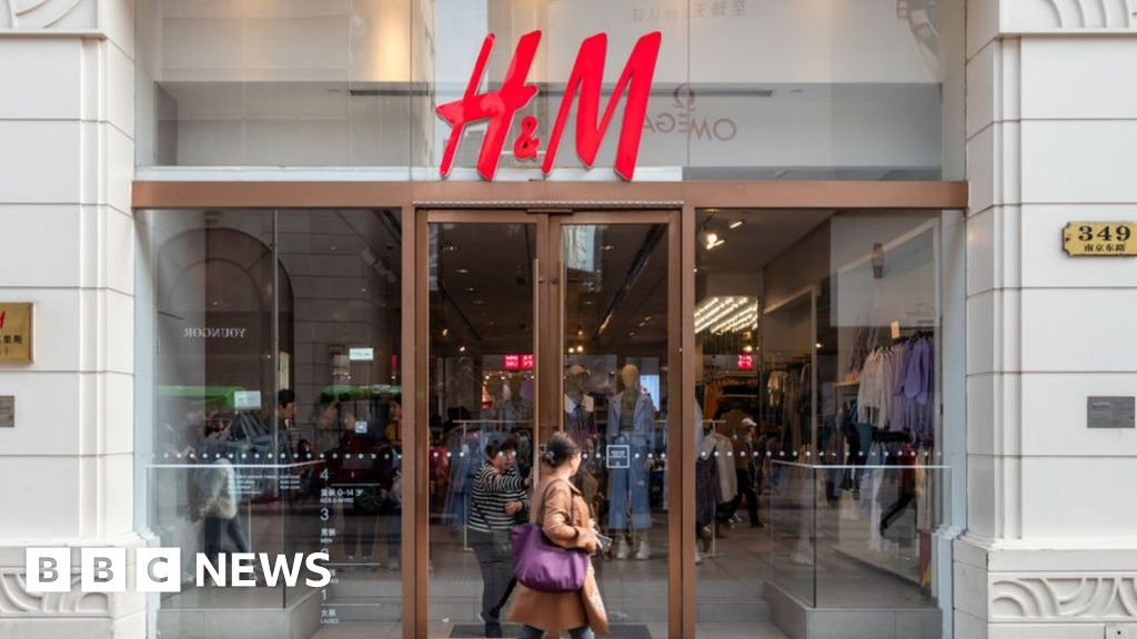"""Nike, H&M suffers Chinese anger over Xinjiang cotton """"concerns"""""""