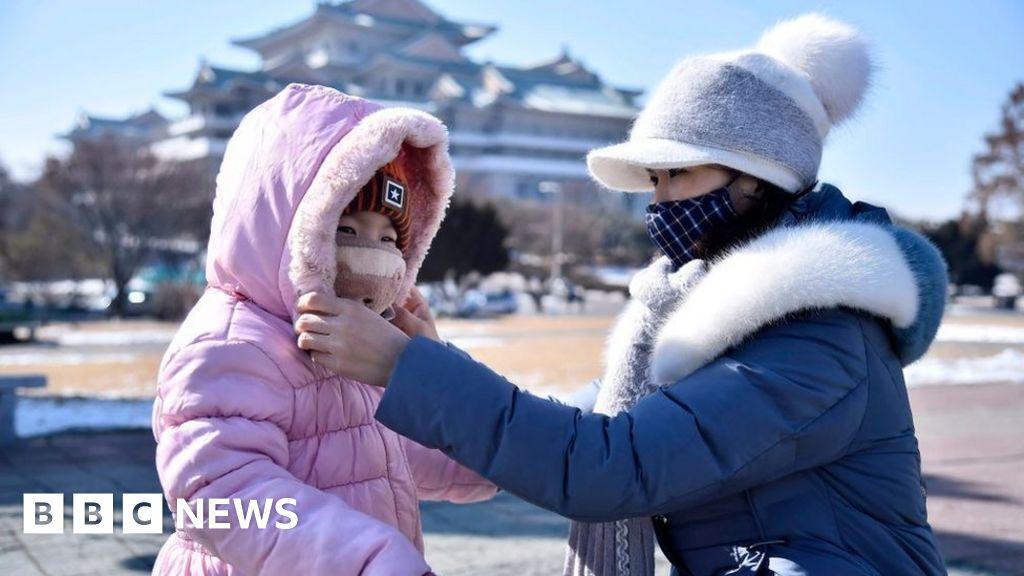 N Korea quarantines foreigners amid virus fears