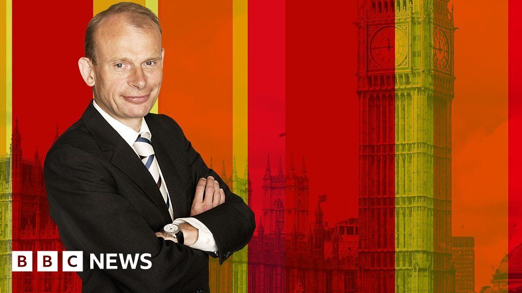 Watch live: Andrew Marr Show