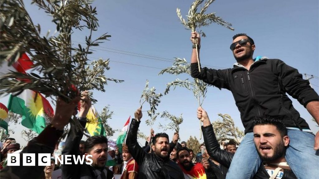How historical Afrin became a prize worth a war