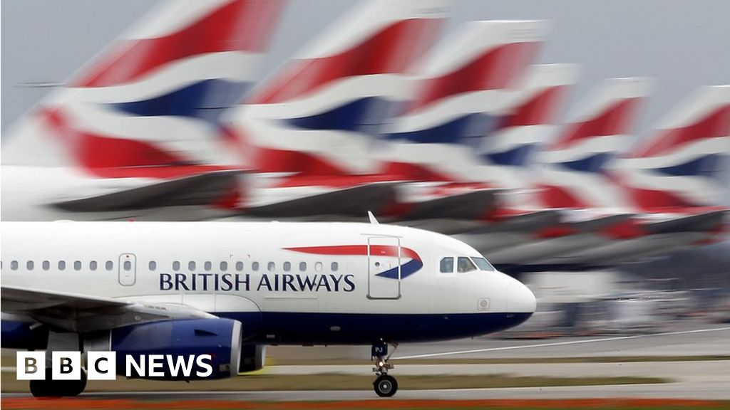 British Airways says services getting back to normal as