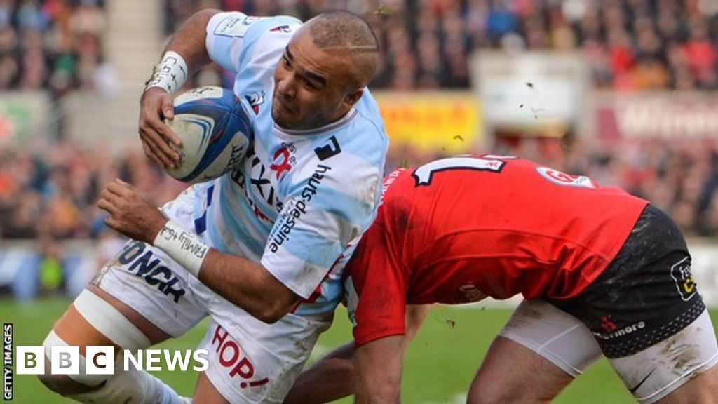 Ulster Rugby fan banned for Zebo abuse thumbnail