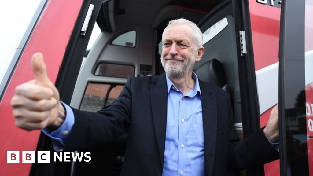 General election 2019: Labour to change strategy with two weeks to go