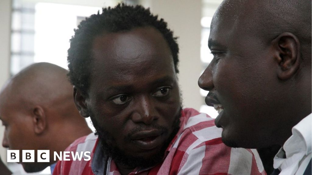 Tanzania journalist freed after seven months