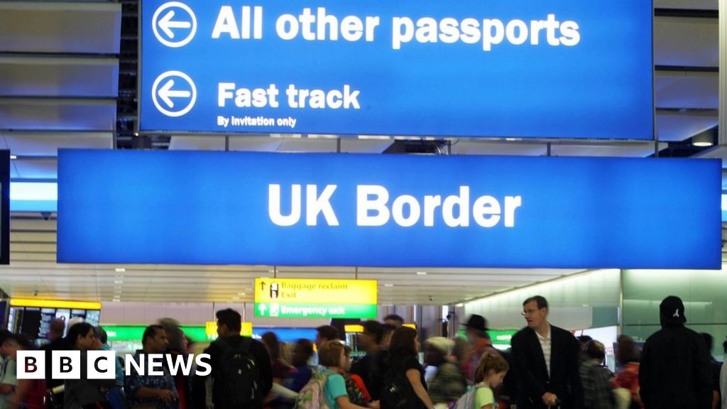 How could a UK points-based immigration system work?