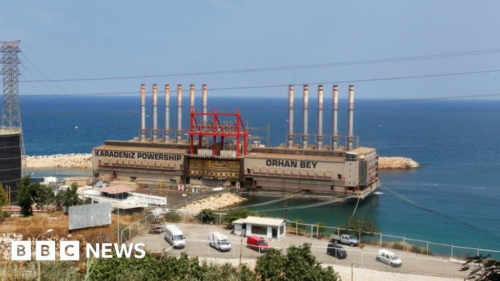 Lebanon: Carpowership disrupts electricity supply