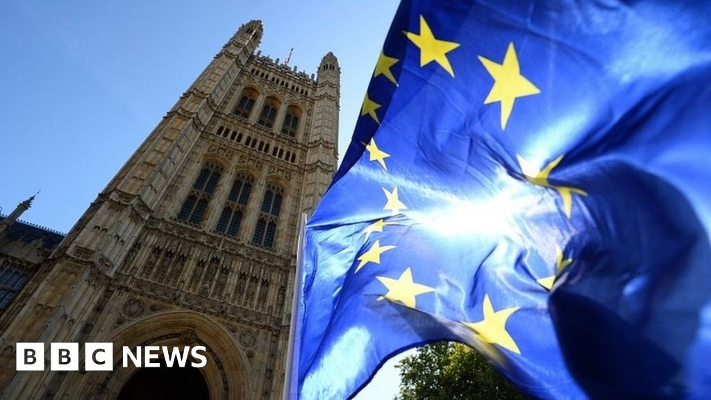 Brexit: Anglican leaders issue Internal Market Bill warning