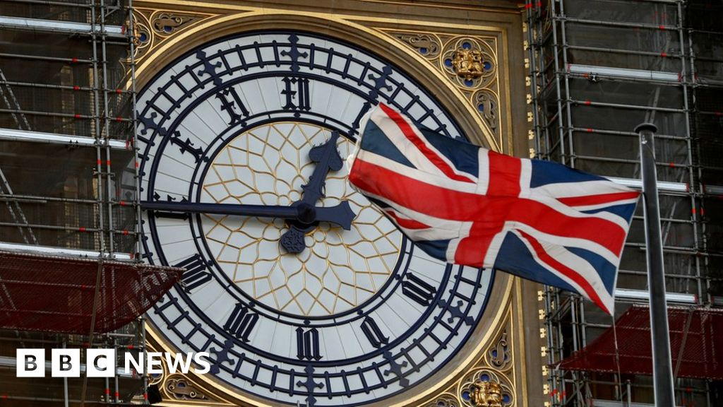 Big Ben: Brexit Would cost bongs in the amount of £500,000?