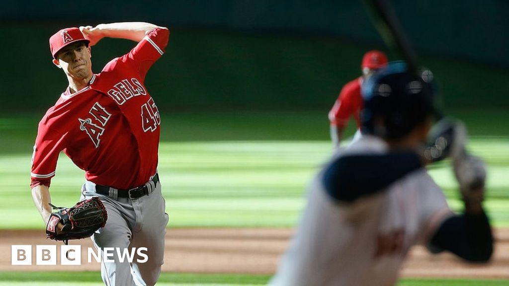 LA Angels pitcher Tyler Skaggs dies aged 27 thumbnail