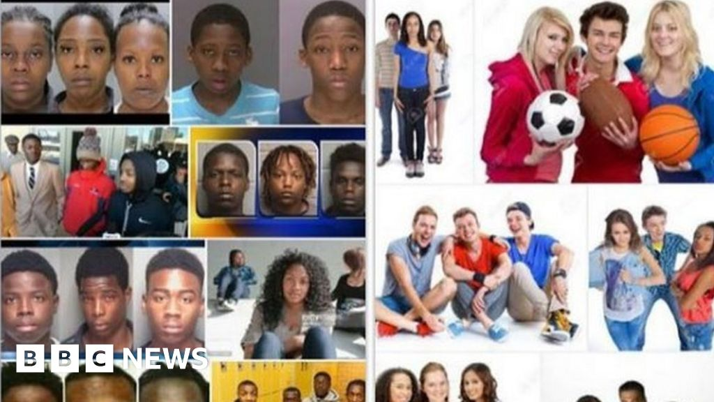 Bbc News Twitter: 'Three Black Teenagers' Google Search Sparks Twitter Row