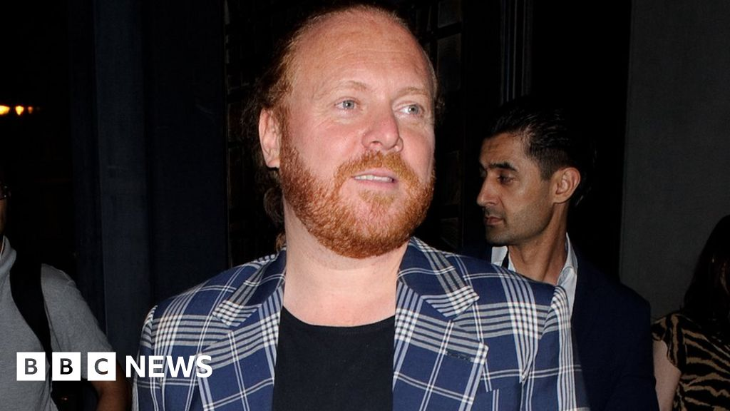 Keith Lemon star criticises fake Caroline Flack t-shirts