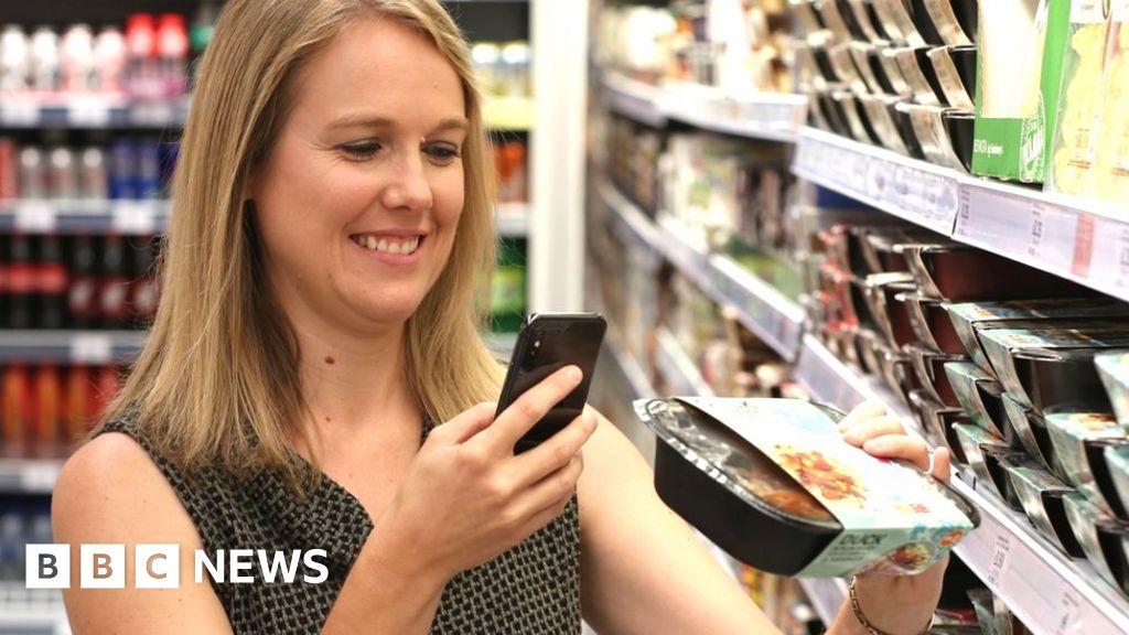 Sainsbury's supermarket goes 'till-free'