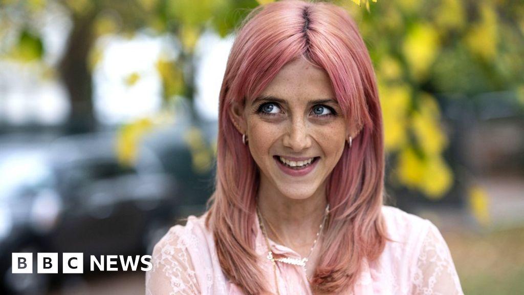 Scarlett Curtis: 'I'd shut myself off from everyone'