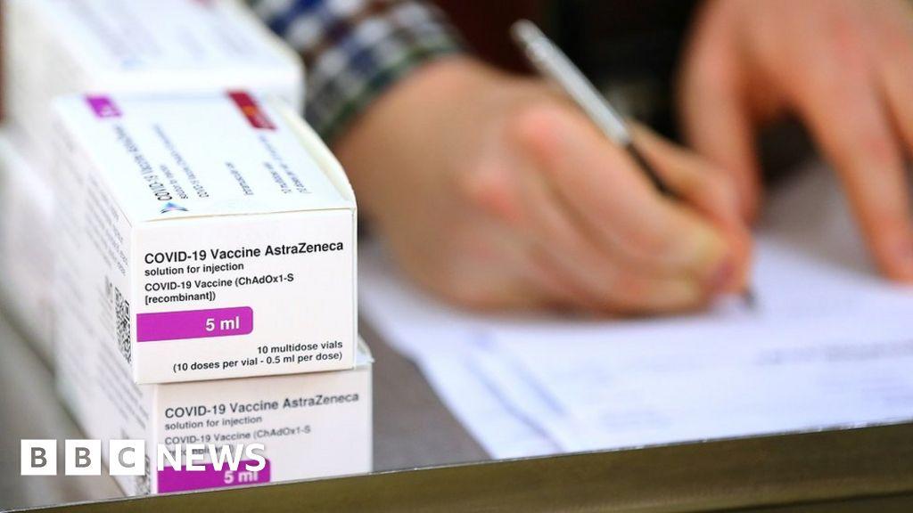 Covid: Oxford-AstraZeneca vaccine rollout to begin