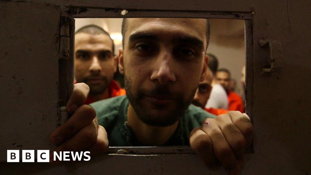British IS prisoner 'killed in Syria'