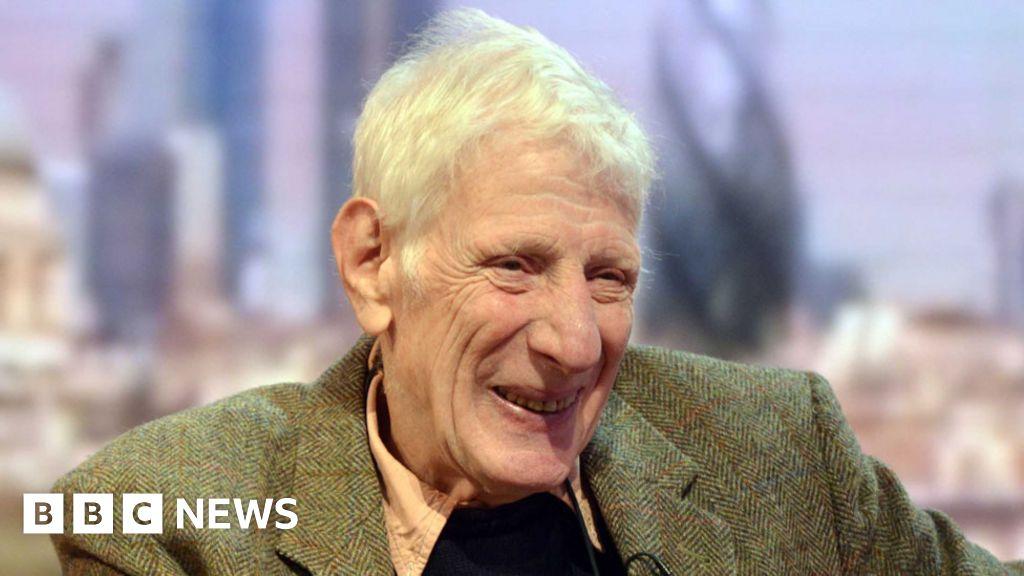 Jonathan Miller, director and humorist, dies at 85