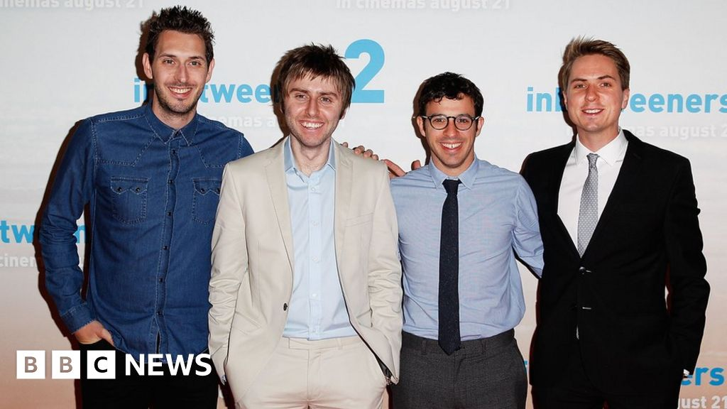Inbetweeners to reunite for one-off show
