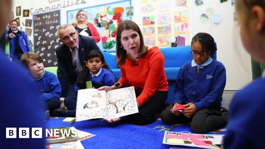 General election 2019: Lib Dems promise 20,000 more teachers
