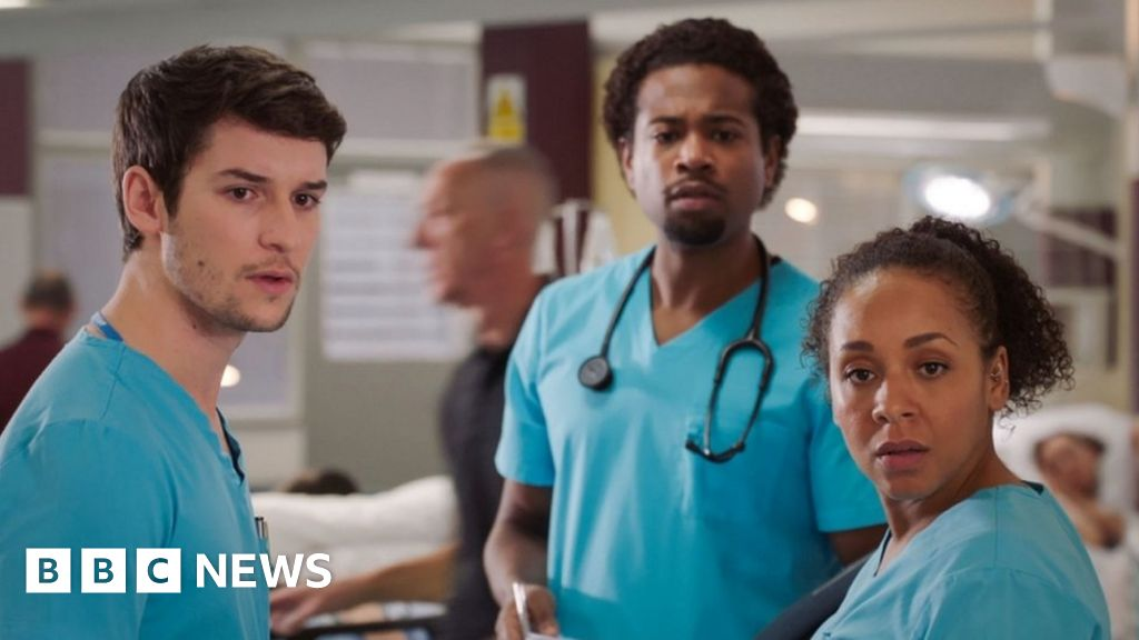Coronavirus: Holby City fans will donate to the London Nightingale hospital