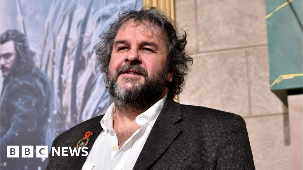 Director Peter Jackson to create World War One film