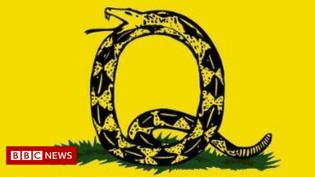 QAnon: What's the truth behind a pro-Trump conspiracy theory?