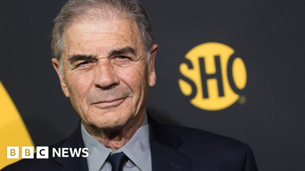 Robert Forster: Jackie Brown-star dies at the age of 78