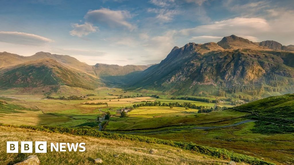 Boris Johnson promises to protect 30% of UK's land by 2030
