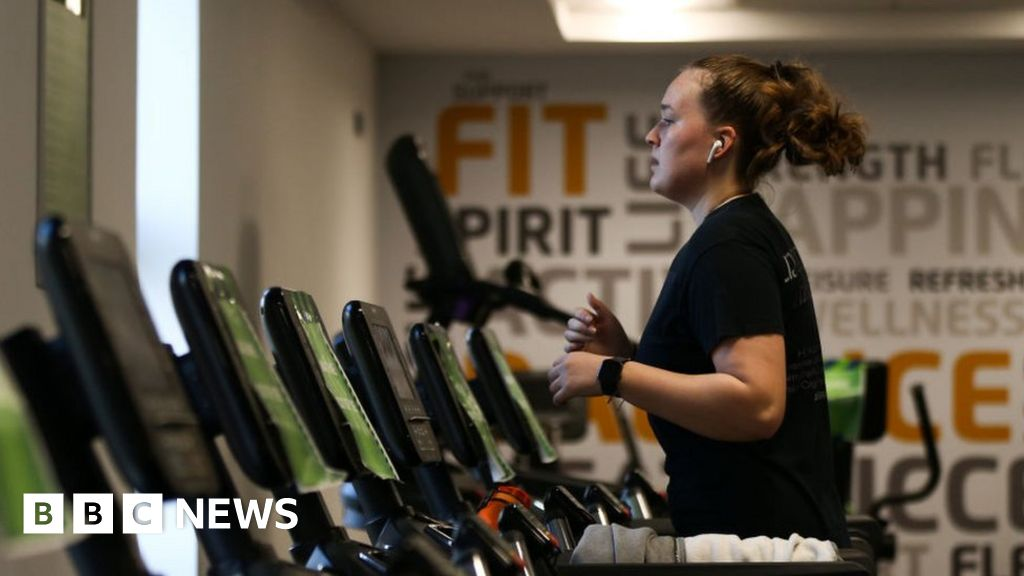 Reopening: Gym-goers rack up millions of workouts post-lockdown