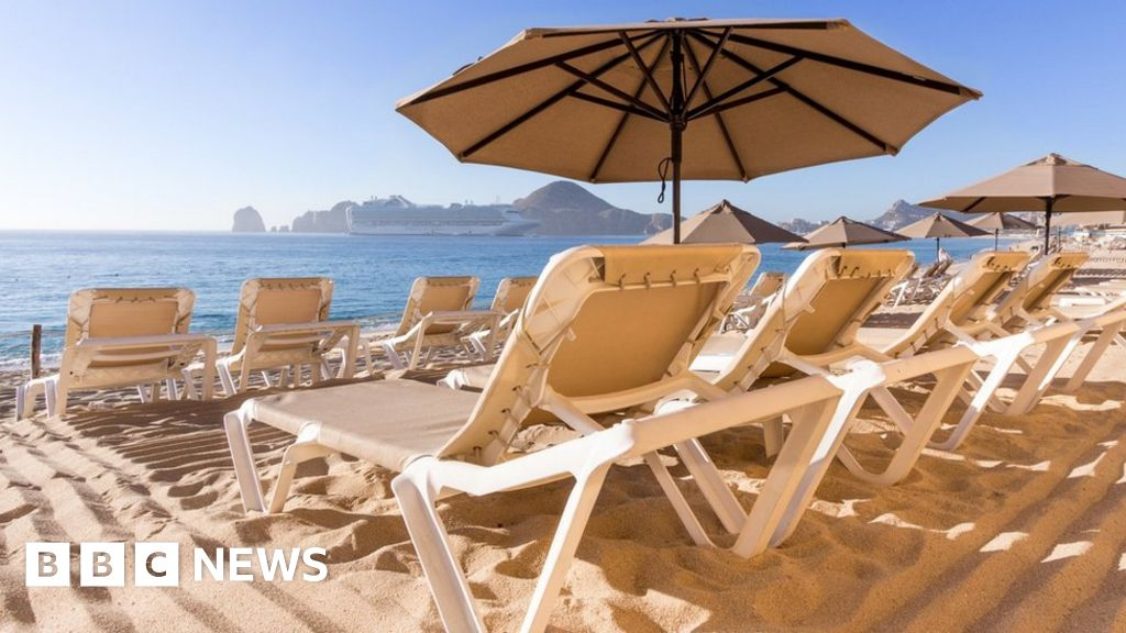 Drug that creates a 'real sun-tan' could prevent cancer - BBC News
