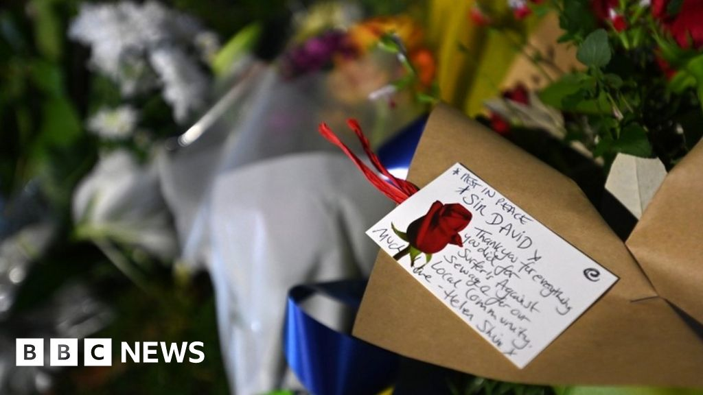 Our families fear for our personal safety, say MPs