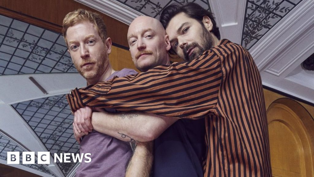 'Loyalty is really important to us' – Biffy Clyro on the fall-out behind their new album